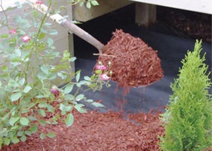 tissu non tiss de lutte contre les mauvaises herbes de jardin de biens pour la b che de. Black Bedroom Furniture Sets. Home Design Ideas